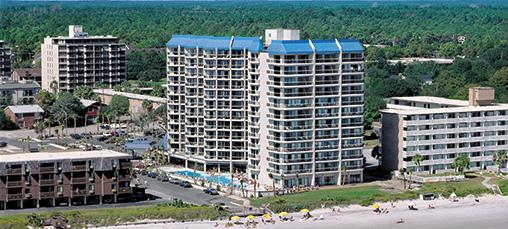 Carolina Winds Resort Blog