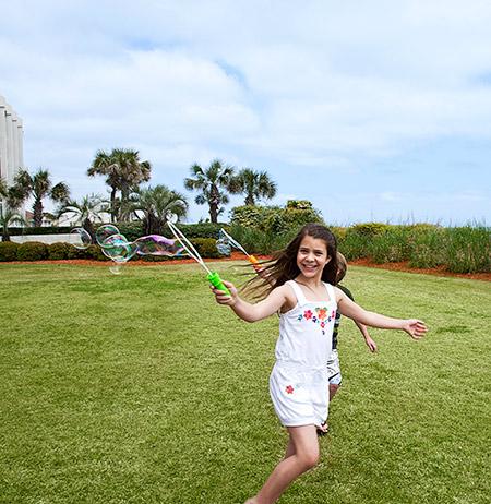 Image for: Resort Amenities