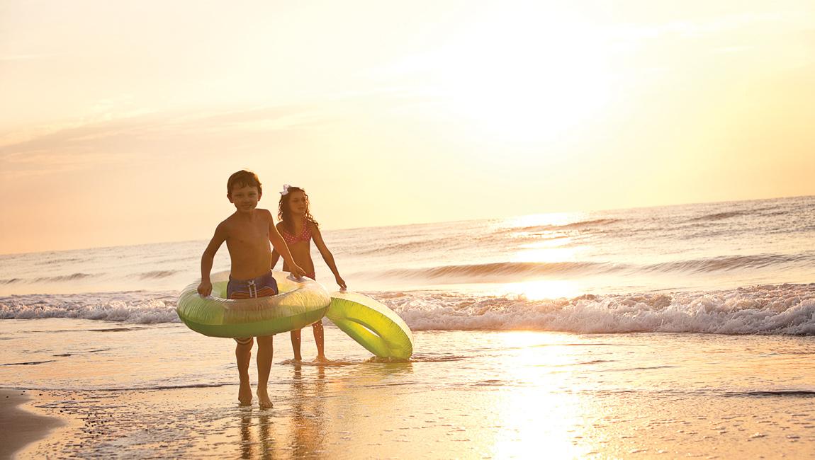Sunrise Myrtle Beach