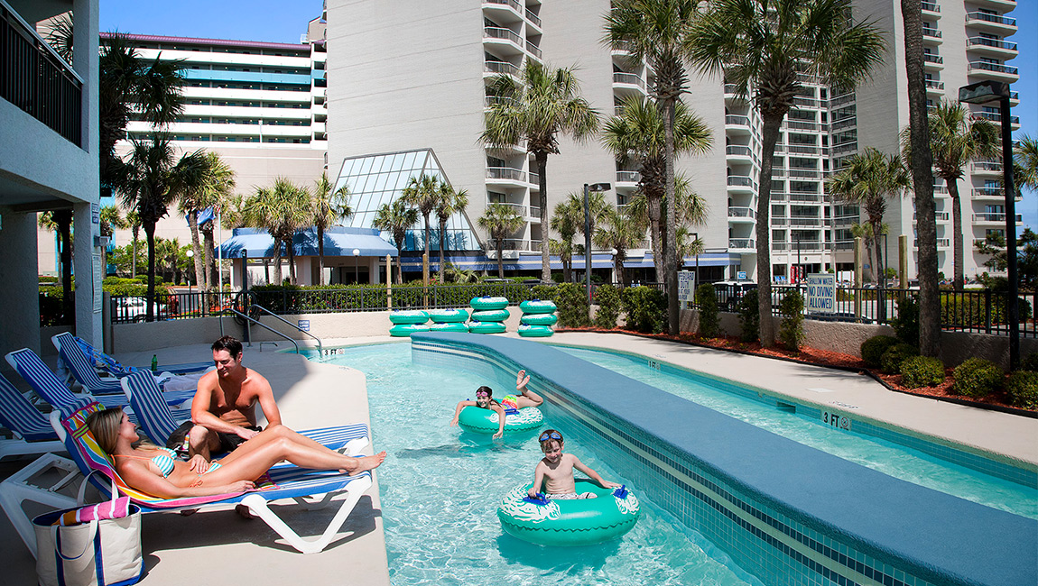 Myrtle Beach Lazy River